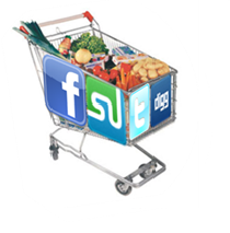 social-media-shopping-cart