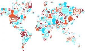 Social Media World Statistics