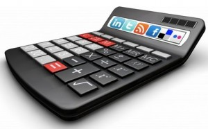 calculate social media ROI