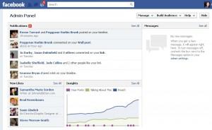 FacebookAdminPanel