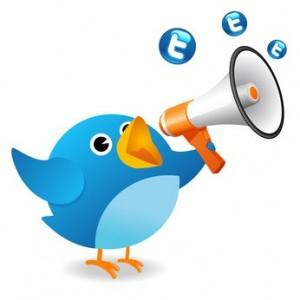 Talk on Twitter