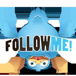 Get more Twitter followers